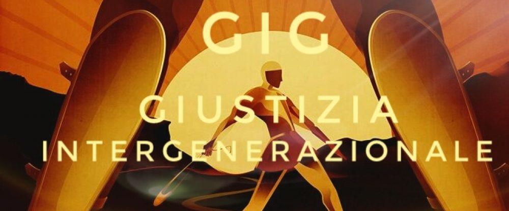 GIG – Giustizia InterGenerazionale